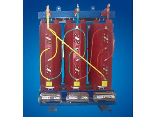 20KV  35KV干式变压器