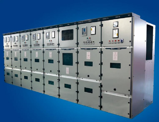 KYN28-12铠装移开式交流金属开关柜
