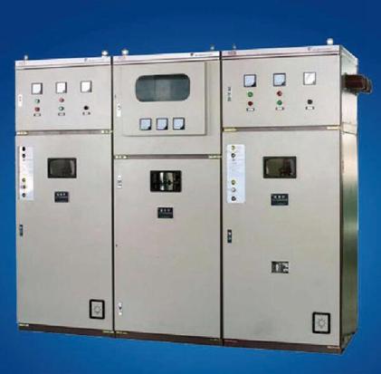 HXGN-12型 环网柜